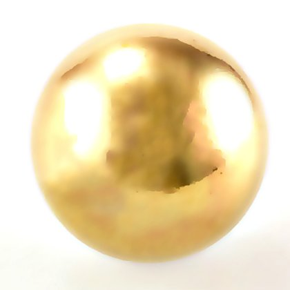 Engels-klangrufer klangkugelkugel mit klang Uni GO L