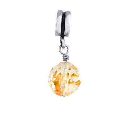 Charms Beads Charm Anhänger Perlen für Armband Kette Starter Angebot,Edelstahl Zirkonia Silber karma beads,Pandora style kompatibel 925