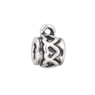 Charm Beads Element Anhänger